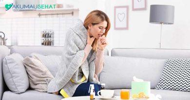 8 Obat Batuk Herbal Terbaik Untuk Anda