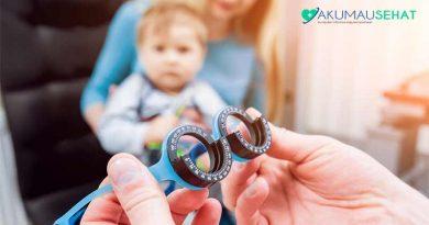 Mengapa Anak Perlu Sedini Mungkin Ke Dokter Mata