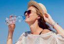 Awet Muda Dengan Terapi Air Putih