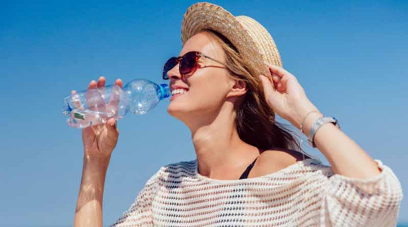 Awet Muda Dengan Terapi Air Putih Aku Mau Sehat