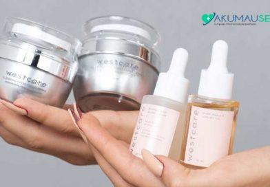 Westcare, Gentle Skincare Buatan Lokal